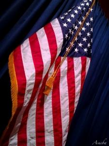 American Flag-001